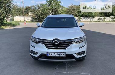 Седан Renault Samsung 2017 в Харькове