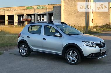 Renault Sandero StepWay 2013 в Сумах