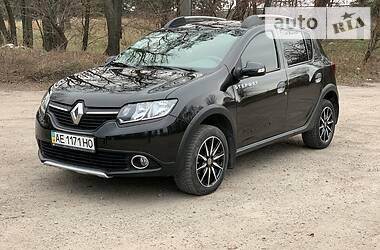 Renault Sandero StepWay 2014 в Каменском