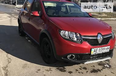 Renault Sandero StepWay 2013 в Днепре