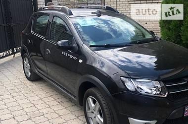 Renault Sandero StepWay 2013 в Краматорске