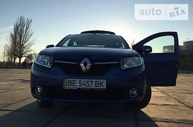 Renault Sandero 2014 в Херсоне