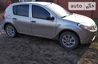 Renault Sandero 2011 в Бериславе