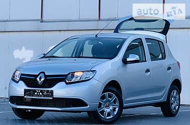 Renault Sandero 2014 в Одессе
