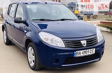Renault Sandero 2009 в Кропивницком