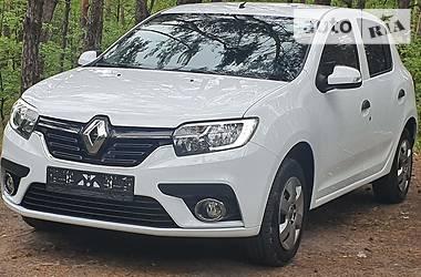 Renault Sandero 2019 в Киеве