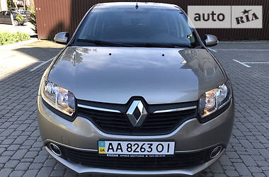 Renault Sandero 2014 в Киеве