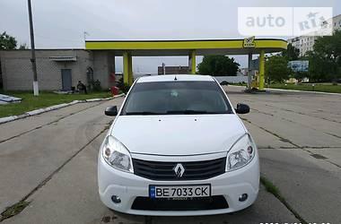 Renault Sandero 2012 в Первомайске