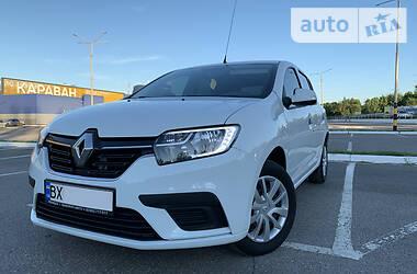 Renault Sandero 2019 в Хмельницком