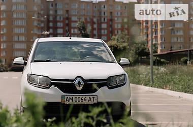 Renault Sandero 2016 в Киеве