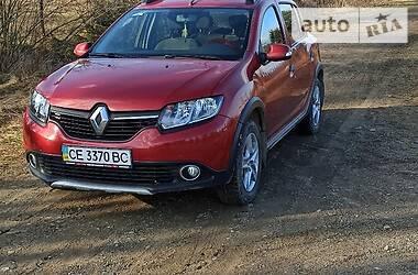 Renault Sandero 2013 в Черновцах