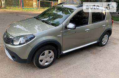 Renault Sandero 2013 в Одессе