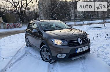 Renault Sandero 2017 в Києві