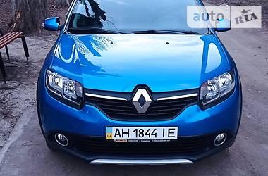 Renault Sandero 2013 в Славянске