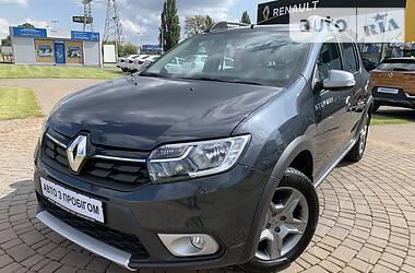 Хэтчбек Renault Sandero 2020 в Киеве