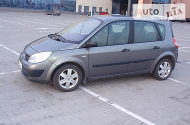 Renault Scenic 2006 в Мариуполе