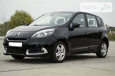 Renault Scenic 2013 в Нетешине