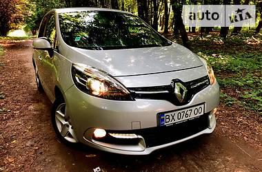 Renault Scenic 2015 в Хмельницком