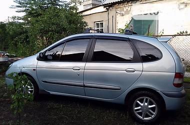 Renault Scenic 2002 в Днепре