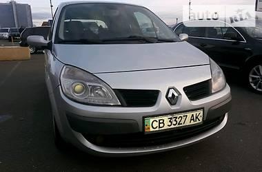 Renault Scenic 2008 в Киеве