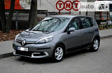 Renault Scenic 2013 в Хмельницком