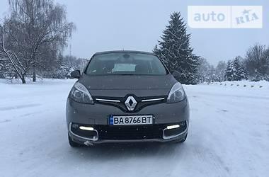 Renault Scenic 2014 в Кропивницком