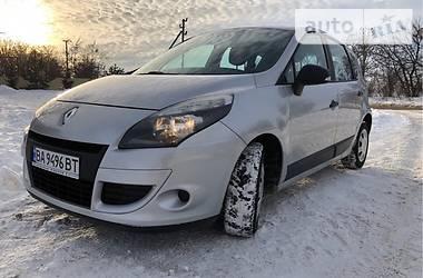 Renault Scenic 2011 в Кропивницком
