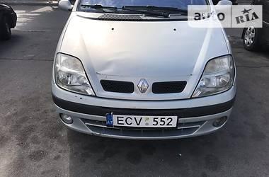 Renault Scenic 2000 в Обухове