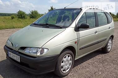 Renault Scenic 1998 в Хмельнике