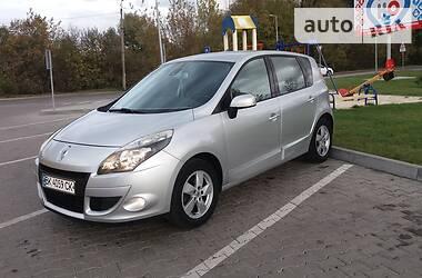 Renault Scenic 2009 в Дубно