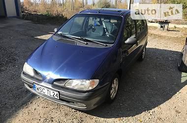 Renault Scenic 1998 в Лисичанске