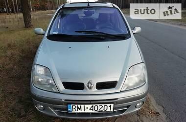 Renault Scenic 2003 в Славуте