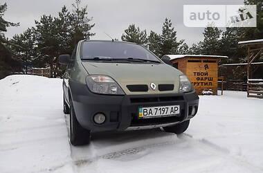 Renault Scenic 2002 в Каменском