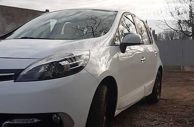 Renault Scenic 2015 в Калиновке