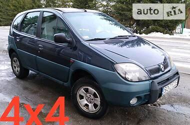 Renault Scenic 2002 в Львове