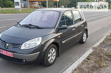 Renault Scenic 2005 в Черкассах