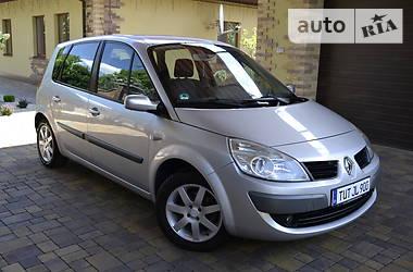 Renault Scenic 2007 в Полтаве
