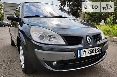 Renault Scenic 2008 в Ровно