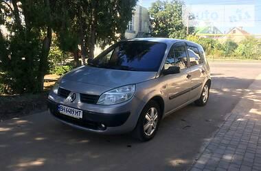 Renault Scenic 2006 в Одессе