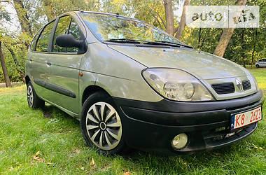 Renault Scenic 2002 в Киеве