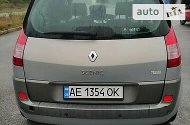 Renault Scenic 2003 в Днепре