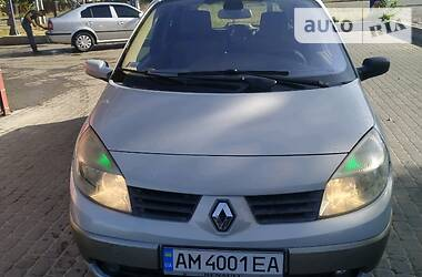 Renault Scenic 2004 в Коростене