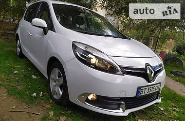 Renault Scenic 2012 в Херсоне