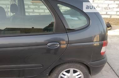 Renault Scenic 2000 в Железном Порту
