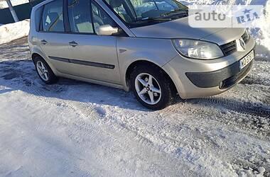 Renault Scenic 2006 в Нововолынске