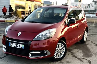 Renault Scenic 2012 в Хмельницком