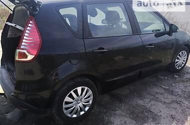 Минивэн Renault Scenic 2010 в Запорожье