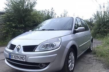 Универсал Renault Scenic 2009 в Червонограде
