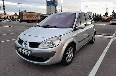 Мінівен Renault Scenic 2006 в Києві