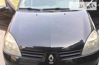 Renault Symbol 2007 в Киеве